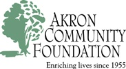 IMAGE: Akron Community Foundation Logo